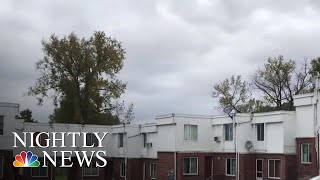 Carson More Families Live In HUD Housing That Fails Health And Safety Inspections | NBC Nightly News - NBCNEWS