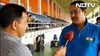 भारतीय शूटिंग के खिलाफ साजिश हो रही है: NDTV से बोले जसपाल राणा - NDTVINDIA