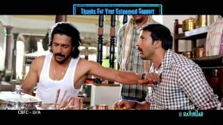 Upendra Promo In S/oSatyamurthy - TFPC