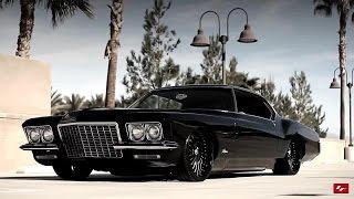 Американская классика -  1972 Buick Riviera