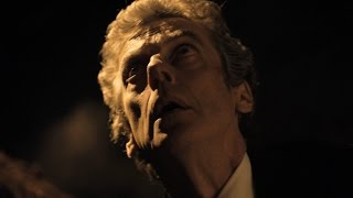 Rachel Talalay's Grave Sketch - Doctor Who: Series 9 (2015) - BBC - BBC