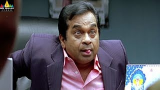 Brahmanandam Comedy Scenes Back to Back | Kotha Bangaru Lokam Movie Comedy | Sri Balaji Video - SRIBALAJIMOVIES