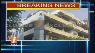 Woman Dies After Illegal Abortion In Vanasthalipuram |Police Arrest Lover&Doctor |Hyderabad| iNews - INEWS