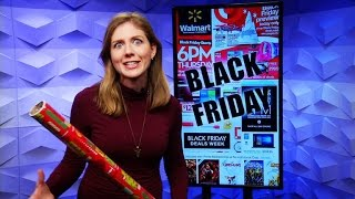 CNET Update - Your Black Friday shopping survival guide - CNETTV