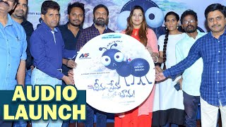Chema Prema Madyalo Bhama Movie Audio Function | Geetha Madhuri TFPC - TFPC