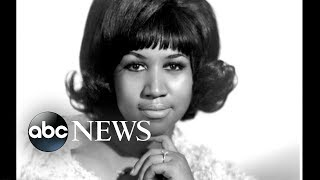 Aretha Franklin, 'Queen of Soul,' dies at 76 : Part 1 - ABCNEWS