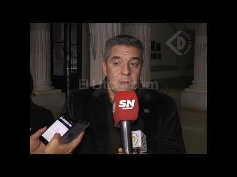 En el PJ piden incluir obras en la ciudad en el endeudamiento provincial