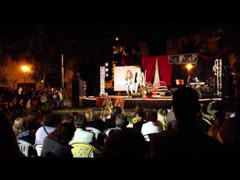 I Gemelli Siamesi Notte Bianca Strada In Casentino 29-06-13