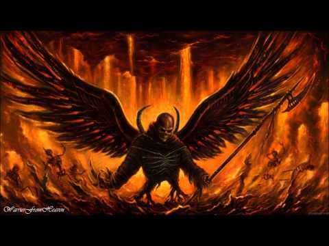 Audiomachine- Hellfire (2012 Epic Massive Hybrid Action Gothic Choir Powerful Modern Sci Fi)