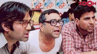 Priyadarshan to direct 'Hera Pheri 3' after Indra Kumar OPTS OUT   Bollywood News - ZOOMDEKHO