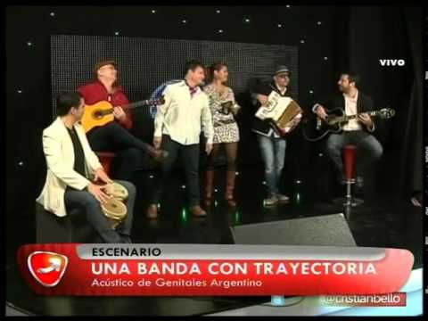 NUNCA ES TARDE GENITALES ARGENTINOS 03 07 14