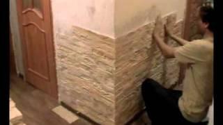 Полиуретановые и силиконовые формы для декоративной плитки
