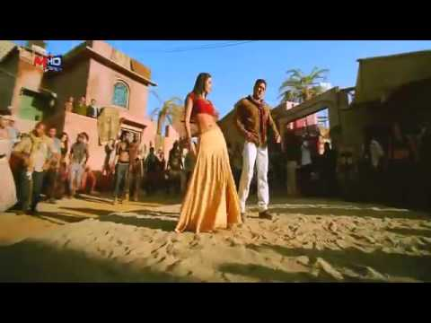 Mashallah Full Video Song HD BluRay DTS 5 1 Salman Khan, Katrina Kaif Ek Tha Tiger   YouTube