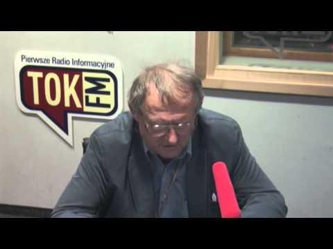 Michnik cytuje wiersz Juliana Kornhausera
