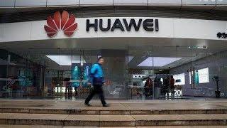 Why China's Huawei Matters - WSJDIGITALNETWORK