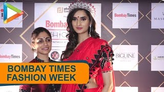 Bombay Times Fashion Week Day 2 | Part 2 - HUNGAMA