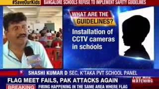 Bangalore schools demands more time to implement safety guidelines - NEWSXLIVE