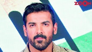 John Abraham CONFIRMS accepting Anees Bazmee's next film! | Bollywood News - ZOOMDEKHO