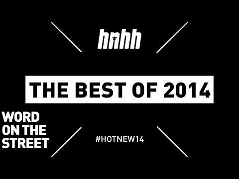 HNHH - Word On The Street: Best Of 2014