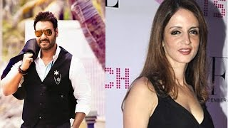 Ajay Devgan reacts to inflated BO figures of 'Happy New Year', Suzzane Khan's new store