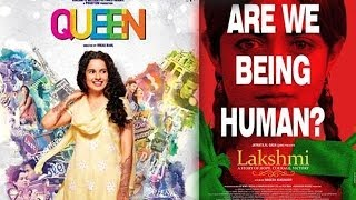 'Queen' and 'Lakshmi' movie screening