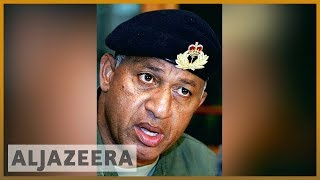 🇫🇯Fiji goes to the polls with coup-maker firmly in the lead l Al Jazeera English - ALJAZEERAENGLISH