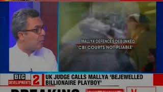 Assembly Election 2018; UK Court orders Mallya's Extradition; Top Stories of the Day | Nation at 9 - NEWSXLIVE