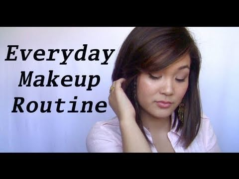 UPDATED: Everyday Makeup Routine (MAC OBSESSED)