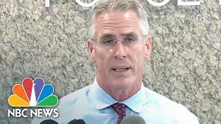 Oklahoma Restaurant Shooting, Shooter Killed By Civilians | NBC News - NBCNEWS