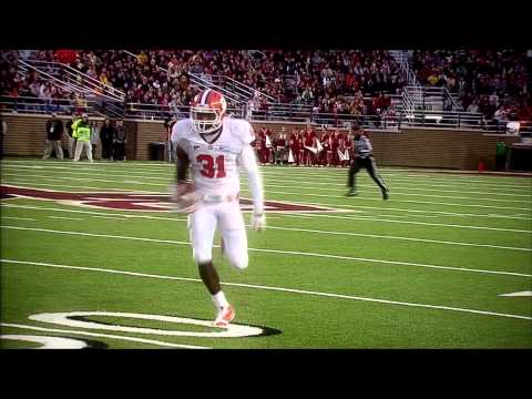 2012 Clemson Football Season Highlights