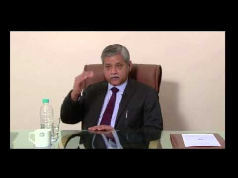 Rajesh Srivastava, Chairman Rockland Hospitals speaks on PPP in Healthcare