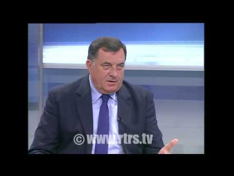 Putin poručio Dodiku: Srećno na referendumu