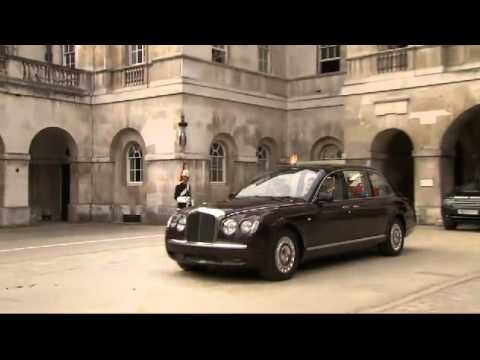 PRINCE WILLIAM ARRIVES AT WESTMINSTER ABBEY!! ROYAL WEDDING WILLIAM CATHERINE KATE MIDDLETON HD