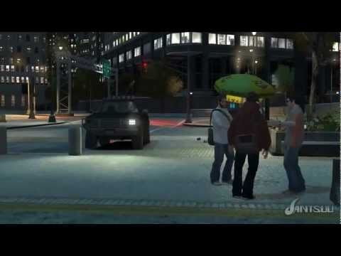 La Vita a Liberty City 2 - GTA 4 Film [5/6]