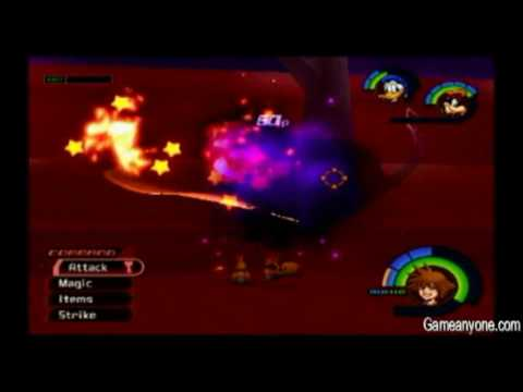 Kingdom Hearts I-Expert Walkthrough-Part 69-Hades Cup 04