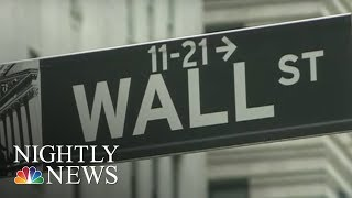 New Tax Proposal Could Affect 401K Plans For Millions Of Americans | NBC Nightly News - NBCNEWS