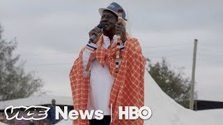 Kenya Elections & Japan's Nuclear Bunkers: VICE News Tonight Full Episode (HBO) - VICENEWS