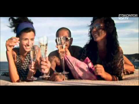 Dj Antoine vs Timati feat  Kalenna  - Welcome to St  Tropez Official Video HD -sWL3W1vHMf4
