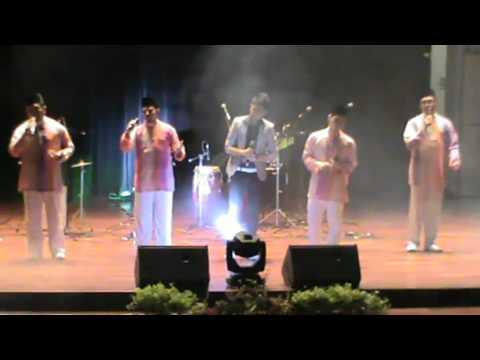 Far-East ft Raqib AF9 : Lau Kana Bainana @ Konsert Karnival Mahabbah IKIM.fm UTP 2012