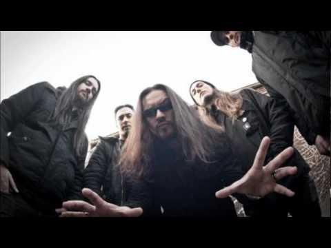 Mnemic - Transcend New Song 2012