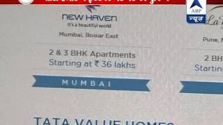 Book your dream home in Rs. 30K on Snapdeal - ABPNEWSTV