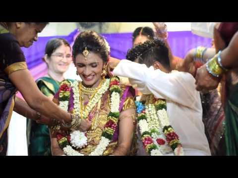Malaysian Indian Wedding Videography_Sivaram weds Vellashinee
