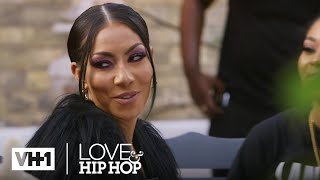 Brooke and La'Britney Stir Bridget's British Tea 'Sneak Peek' | Love & Hip Hop: Hollywood - VH1