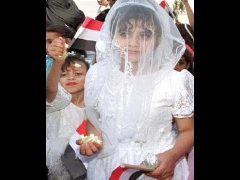 Horrifying! Child Bride Dead From Sexual Injuries On Her Wedding Night