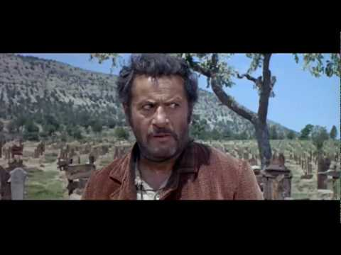 The Good The Bad and the Ugly Finale