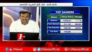 Stock Market Recommendations By Technical Experts   Money Money (07-02-2019)   iNews - INEWS