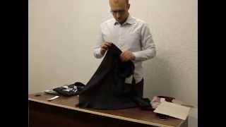 Пасторская рубашка от производителя индивидуальный пошив