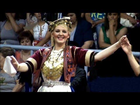 ΣΒΑΡΝΙΑΡΑ (ΚΑΡΑΓΚΟΥΝΑ) -ΧΡΥΣ. ΜΗΤΡΟΠΑΝΟΣ-''ΑΣΚΛΗΠΙΟΣ'' ΤΡΙΚΑΛΩΝ-2013
