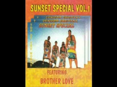 Sunset Special - Volume 1 - Air Raro