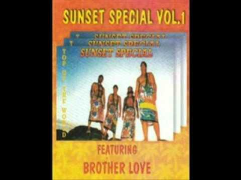 Sunset Special - Volume 1 - Air Raro